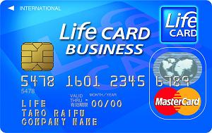 ライフ カード 株式 会社